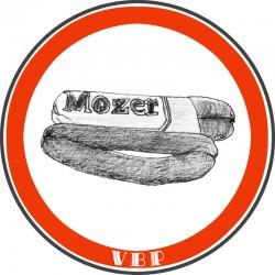 Saucisse de Francfort Mozer...