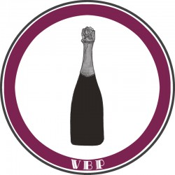 Champagne Rosé de Blanche...